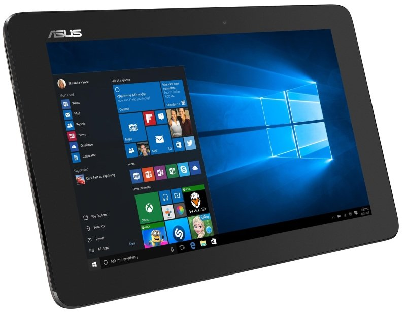 ASUS Transformer Book T100HA 2-in-1