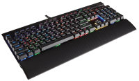 Corsair K70 Lux RGB Mechanical Gaming Keyboard - Cherry Mx RGB Brown