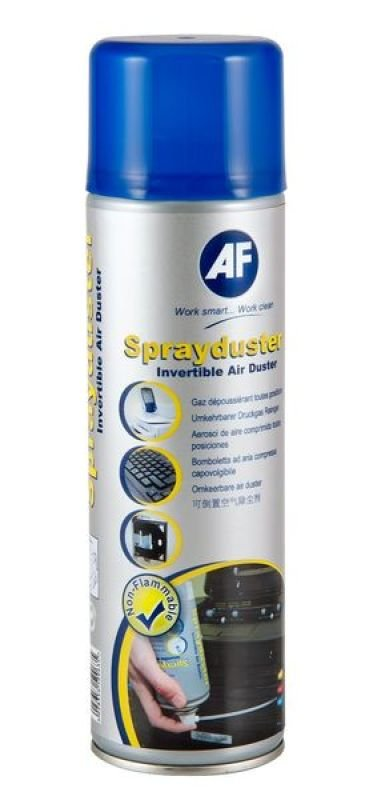 Image of AF Invertible Sprayduster - 200ml