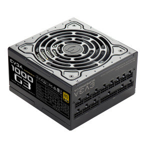 Evga 1000w G3 80+ Modular Gold