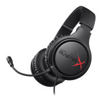 Creative Sound Blaster X H3 - Gaming Headset