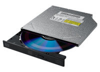 Liteon 8x Internal Slim Dvd-rw Black Oem