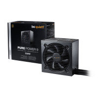 Be Quiet! 350w Psu - Pure Power 9