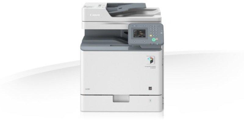 Canon imageRUNNER C1325IF Colour Laser Multifunction Printer
