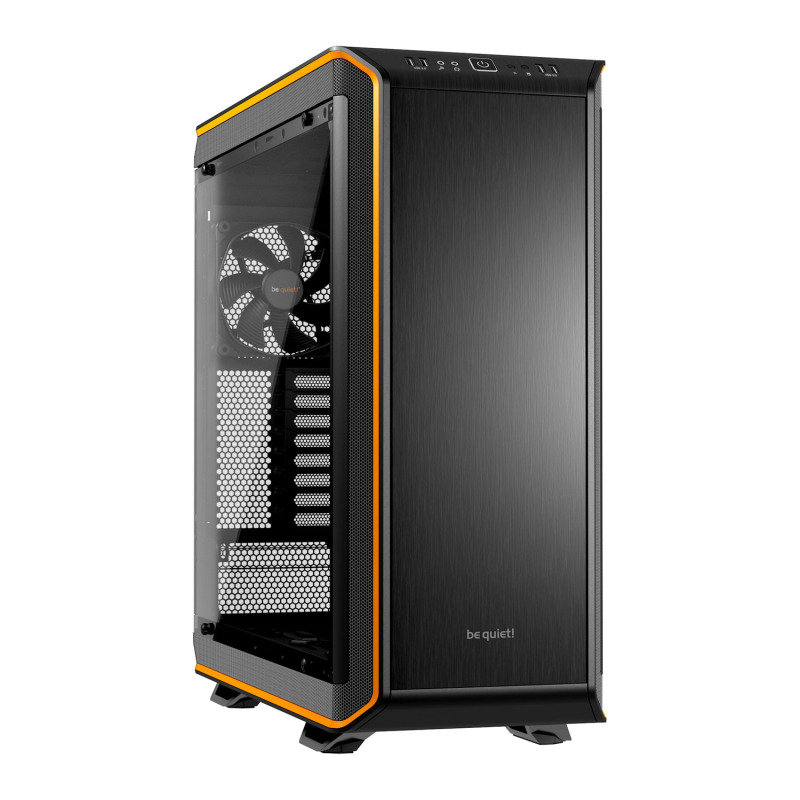 Be Quiet Dark Base Pro 900 Orange ATX Case