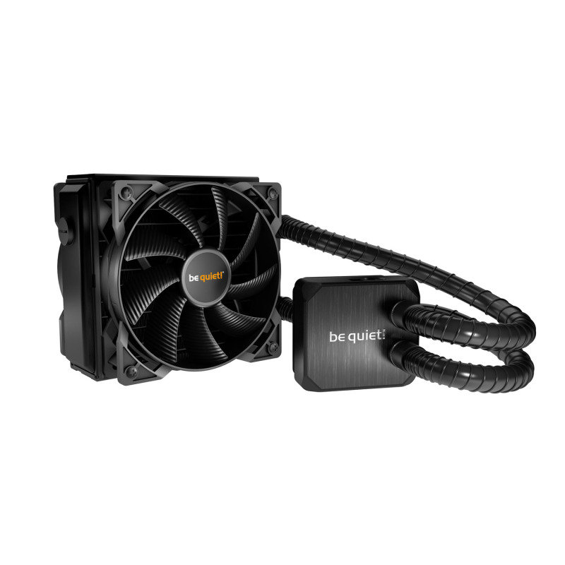 Be Quiet! Silent Loop All In One 120mm Cpu Liquid Cooler