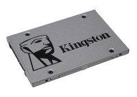 Kingston SSDNow UV400 240GB 2.5inch SATAIII SSD