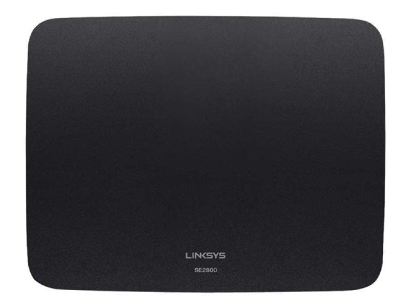 Linksys SE2800 - 8-port Gigabit Network Switch