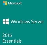 Windows Server 2016 Essentials (Dell ROK)
