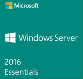 Windows Server 2016 Essentials (Dell ROK)