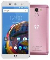 Wileyfox Swift 2 16GB Phone - Rose Pink
