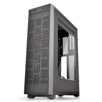EXDISPLAY Thermaltake Core G3 Black Tower Case with Window