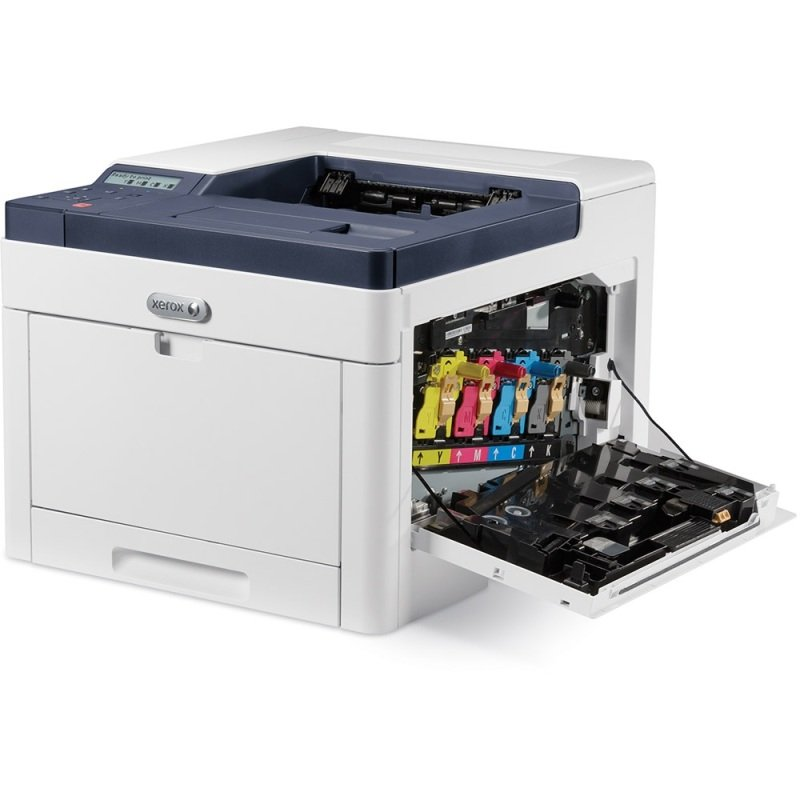 Xerox Phaser 6510V_DN Colour Printer A4