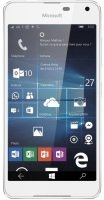 Microsoft Lumia 650 16GB Phone - White