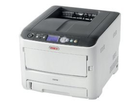 Oki C612DN A4 Colour Laser Printer