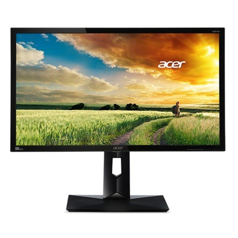 """Acer CB281HK 28"""" 4K2K LED Monitor"""
