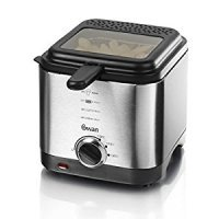 Swan SD6060N 1.5 Litre Fryer in Stainless Steel