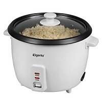 Elgento E19013 1.5L Rice Cooker