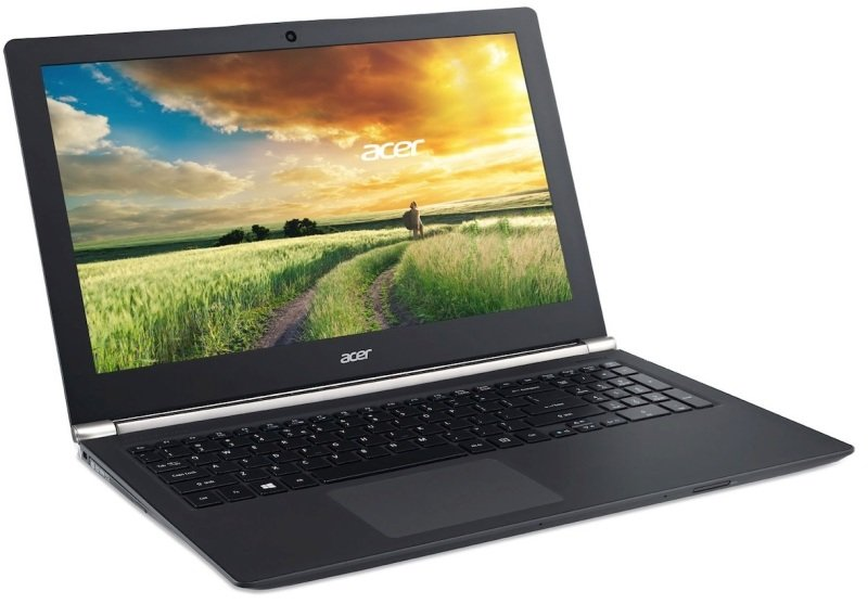 Acer Aspire V 15 Nitro (VN7592G) Laptop Intel Core i56300HQ 2.3GHz 8GB RAM 128GB SSD 1TB HDD 15.6&quot Full HD NoDVD NVIDIA GTX960M 4GB WIFI Windows 10 Home 64bit