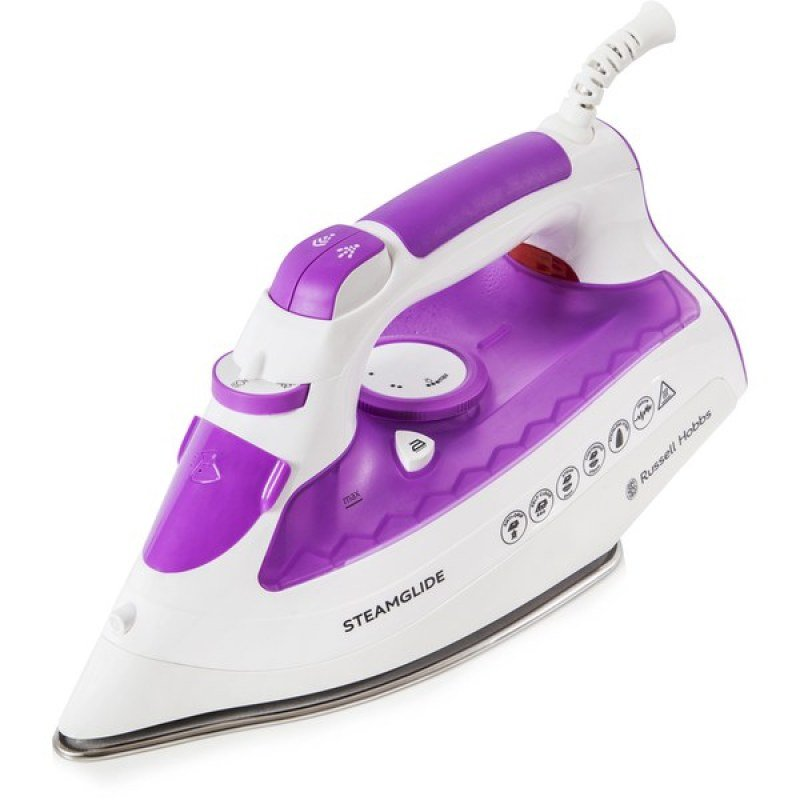 Russell Hobbs 21360NO Steamglide Iron