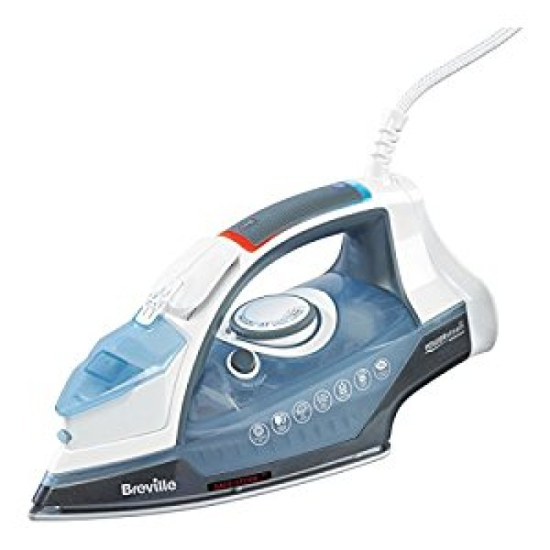 Breville VIN352 power steam 2600w Iron
