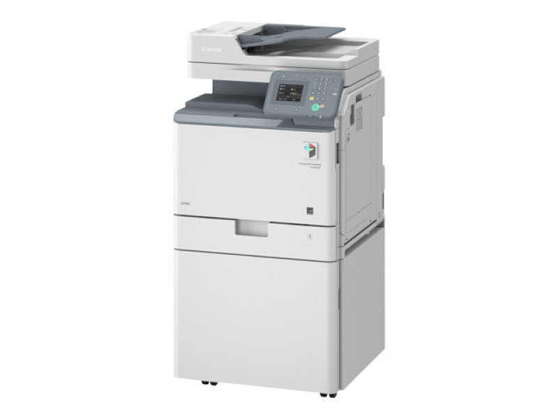 Canon Ir C1325if A4 MFP Printer