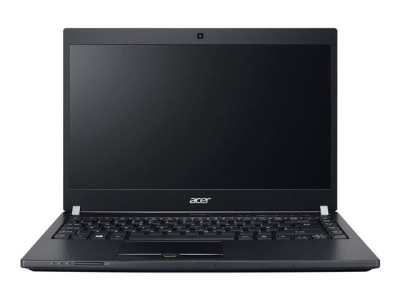 "Acer TravelMate P648M Laptop Intel Core i56200U 2.3GHz 8GB RAM 128GB SSD 14"" LED NoDVD Intel HD WIFI Webcam Bluetooth Windows 10 Pro"