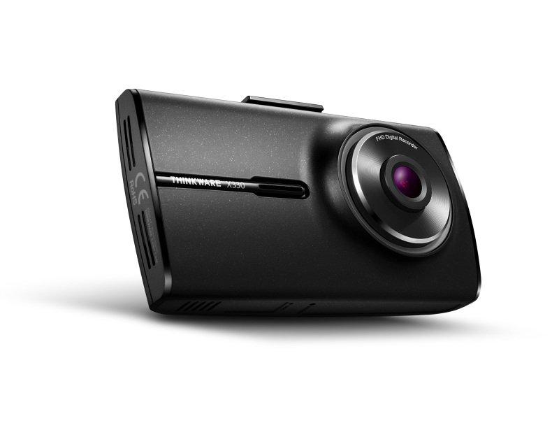 Thinkware X330 Full HD Dash Cam - 8GB