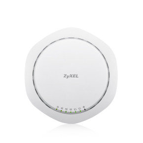 Zyxel NAP303-ZZ0101F 802.11ac Dual-Radio Smart Antenna 3x3 Nebula Cloud Managed Access Point