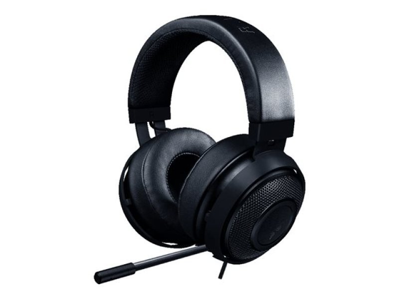 Kraken Pro V2 Gaming Headset  Black RZ0402050100R3M1