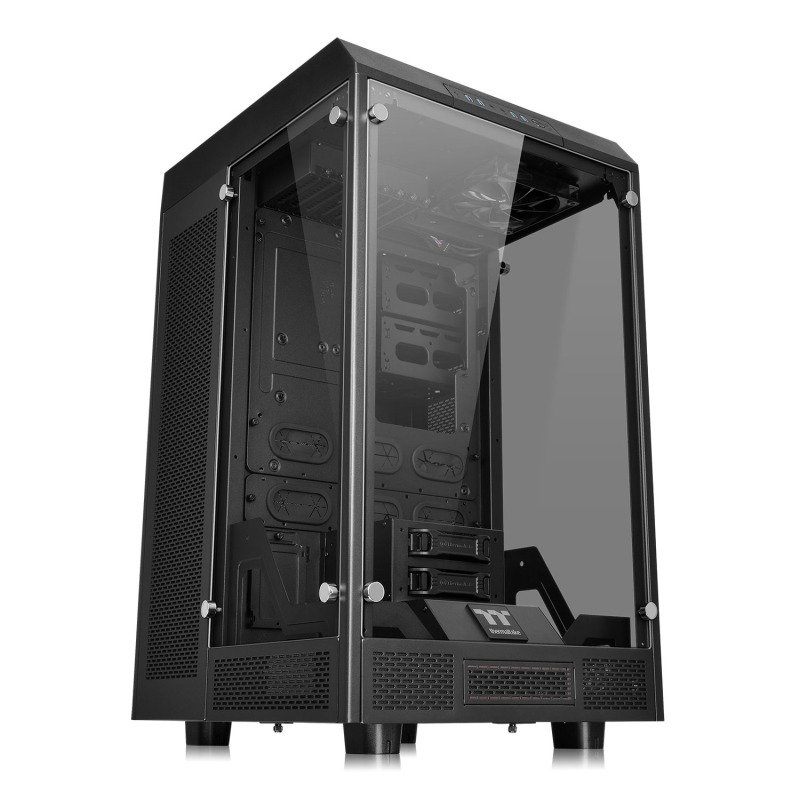The Tower 900 EATX Vertical Super Tower Chassis
