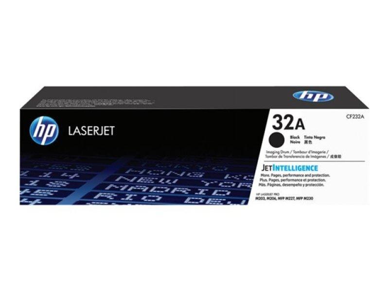 HP 32A Black Imaging Drum - CF232A