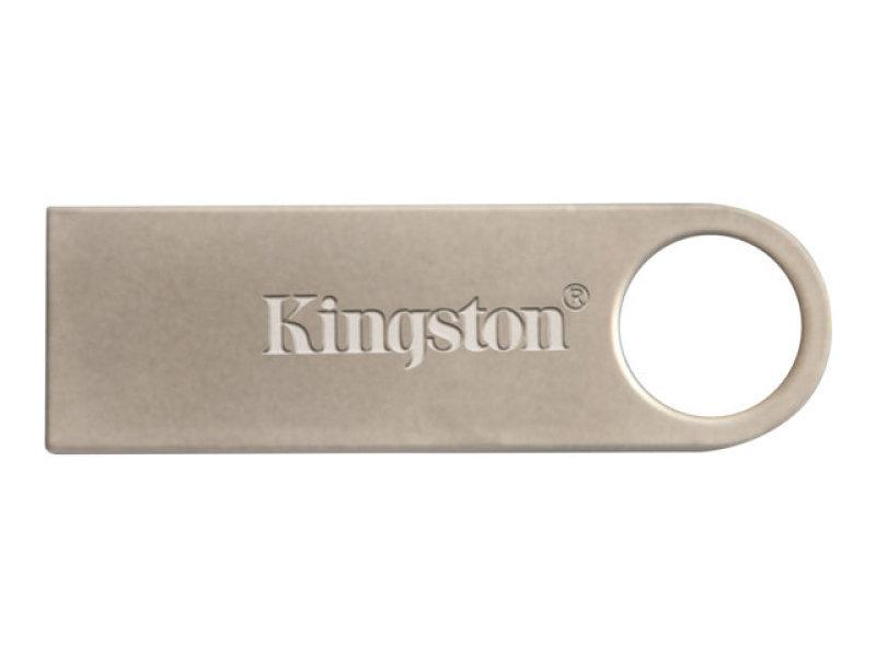 Kingston 32GB USB 2.0 Datatraveler SE9 Flash Drive