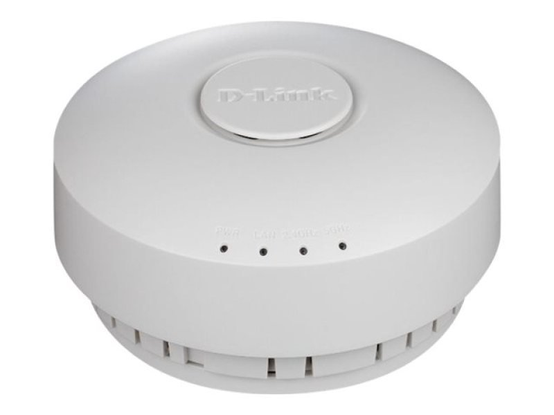 D-Link Wireless N Dualband Unified Access Point