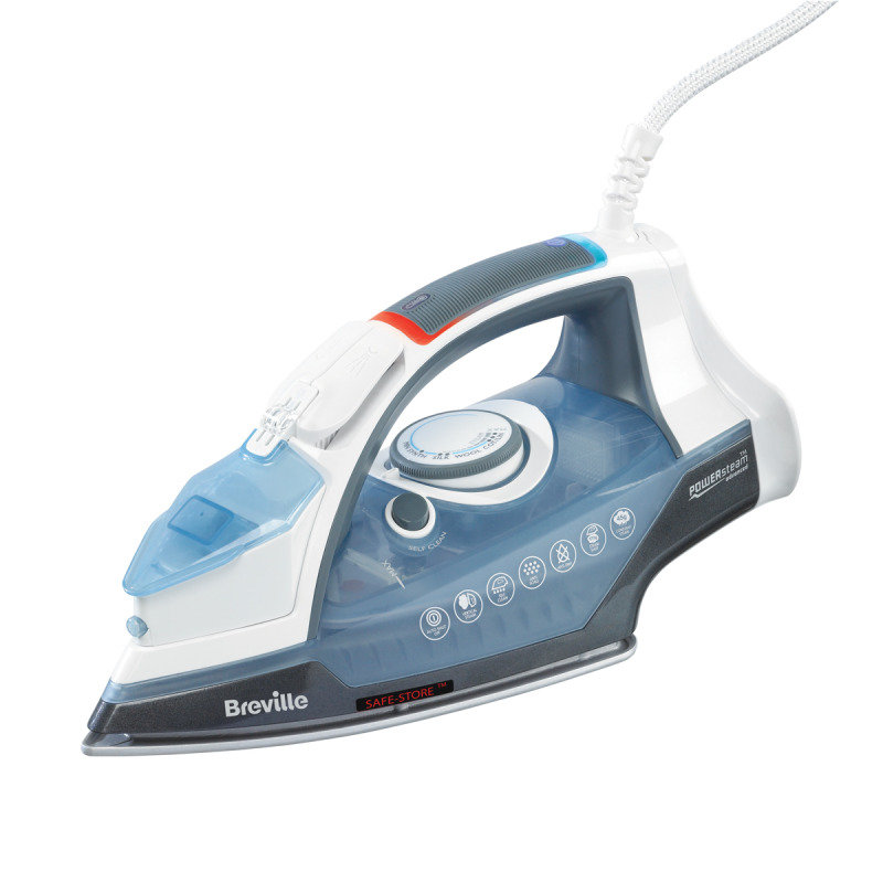 Breville VIN352NO power steam 2600w iron