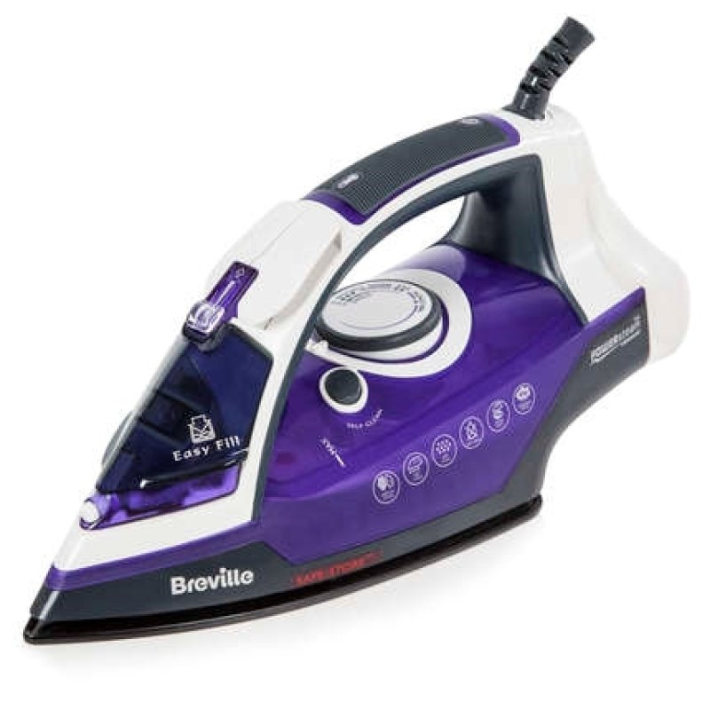 Breville VIN368NO Steam advance 2600w iron
