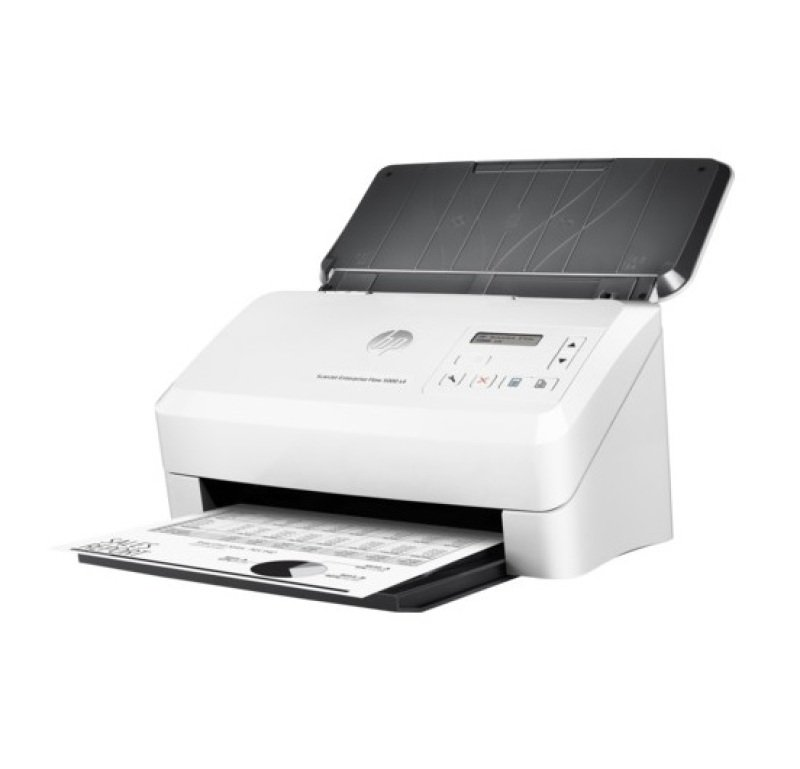 HP Scanjet Ent Flow 5000 s4USB 3.0