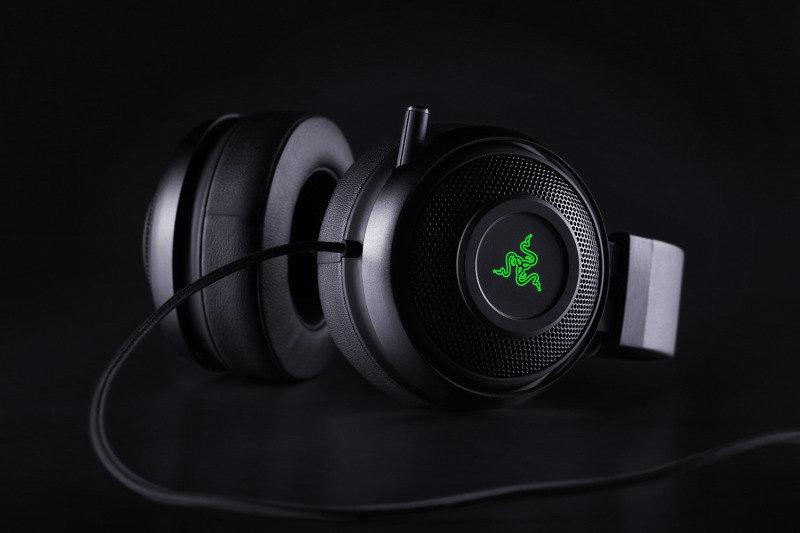 Razer Kraken 7.1 Chroma Gaming USB Headset