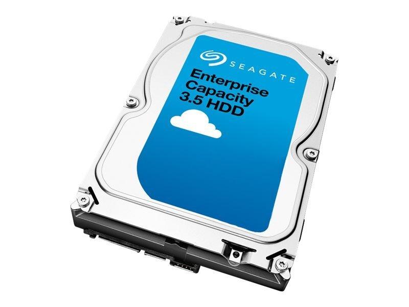 "Seagate Exos 4TB E-Class Nearline Enterprise Hard Drive 3.5"" SAS 512E"