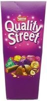 Quality Street Sweets Box 265g assorted chocolates
