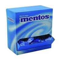 Mentos Individually Wrapped Mints