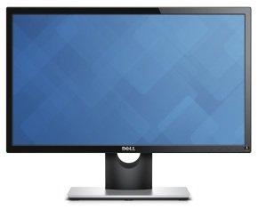 EXDISPLAY Dell 22 Monitor SE2216H - 54.6cm (21.5) Black UK 3 Year Basic with Advanced Exchange - Minimum Warranty