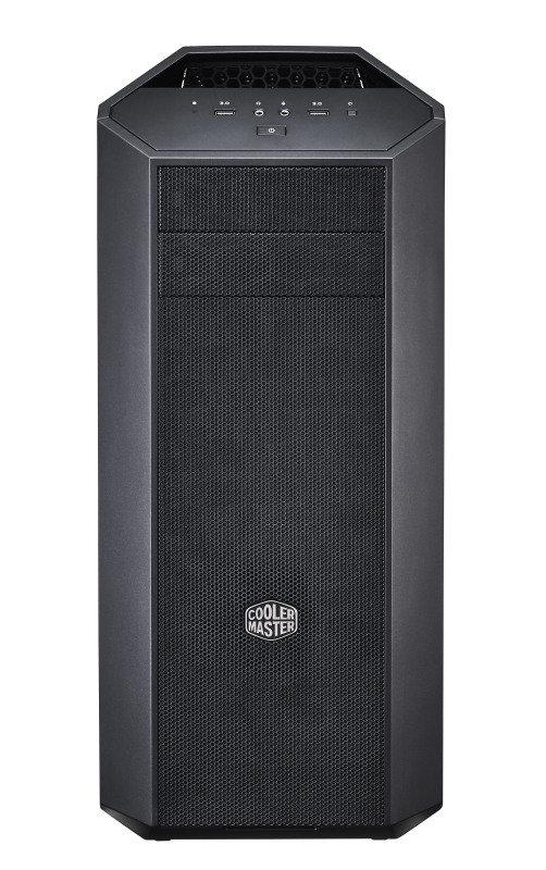 Cooler Master Mastercase 5 Midi-tower Blackgrey