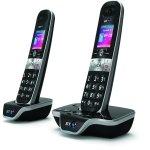 BT 8600 Advanced Call Blocker Twin