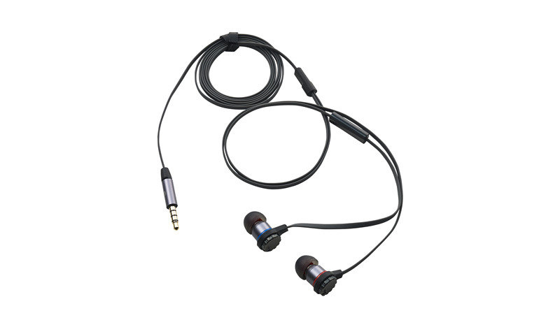 Cooler Master MasterPulse in-ear Gaming Headset