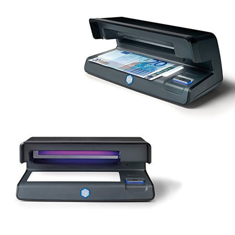 Safescan 70 UV Counterfeit Detector with White Light Area