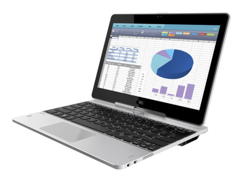 HP EliteBook Revolve 810  G3 Laptop