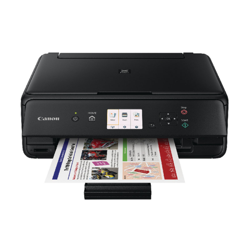 Canon Pixma TS5050 A4 Multi-Function Colour Inkjet Printer