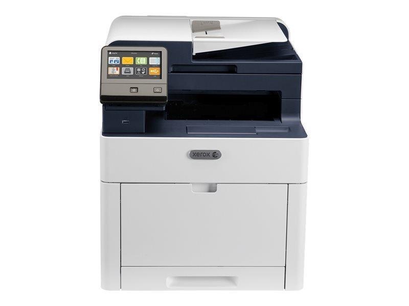 Xerox 6515V_N Colour Multifunction Printer