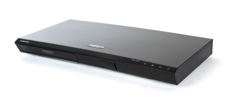 Samsung Ubdk8500 Uhd 4k Bluray Player
